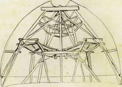 cupola brunelleschi costruzione instoria costruzione della cupola di santa