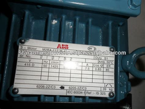 induction motor nameplate explanation abb motor nameplate details caferacer 1firts