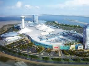 Mall Abu Dhabi Marina Mall A Shopping Mall In Abu Dhabi Travelling Moods