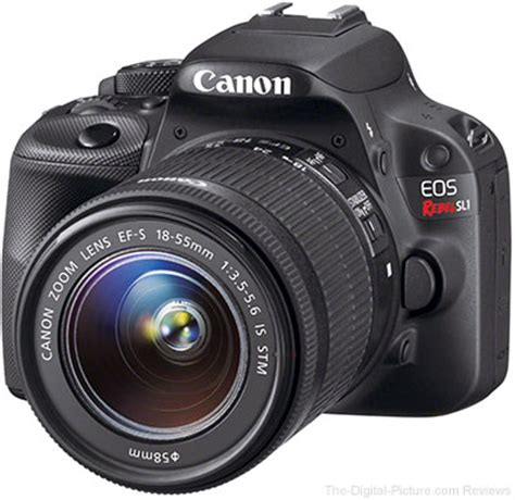canon refurbished cameras and lenses