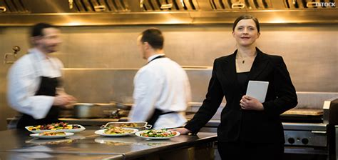 planit profiles catering manager hospitality