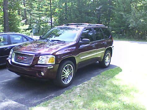 2006 Gmc Envoy Sle by 2006 Gmc Envoy Sle 4wd Gmc Colors