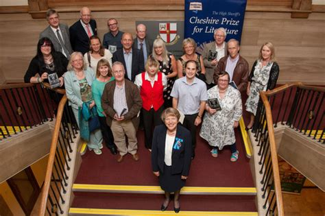Chester Mba Top Up by Cheshire S Best Poems Celebrated Chester Of