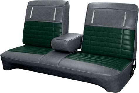 front split bench seat 1972 all makes all models parts ma722100 1972 dart