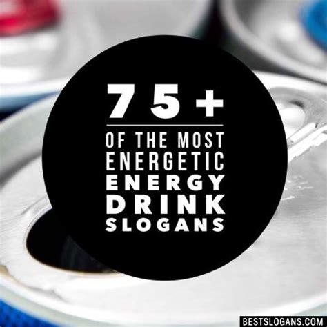 an energy drink slogan energy drink slogans primus green energy