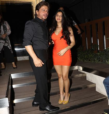 Shah Rukh's wife Gauri Khan speaks about daughter Suhana's ...