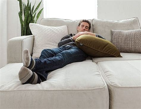 sleep on a couch 25 best ideas about lovesac couch on pinterest lovesac