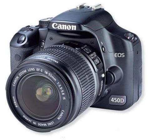 canon eos 450d, best quality dslr under $1,500 pc & tech