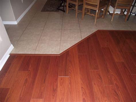 Ceramic Tile Laminate Flooring Step Perspective Cherry Laminate Flooring