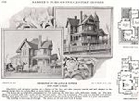george barber house plans 1894 victorian queen anne in belleville kansas oldhouses com