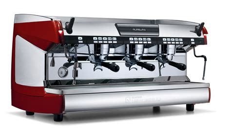 Coffee Maker Simonelli nuova simonelli aurelia ii automatic volumetric 3 espresso coffee machine prima coffee