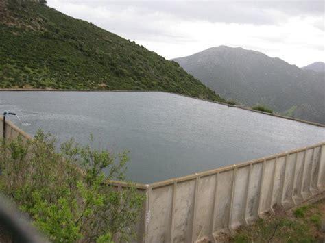 vasca acqua vasca accumulo acqua