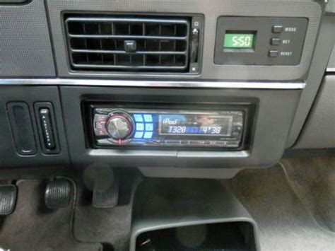 Sho Jamur 10 L purchase used 1989 ford taurus sho sedan 4 door 3 0l in united states