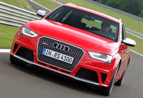 Price Of Audi Rs4 by Audi Rs4 Avant Uk Price