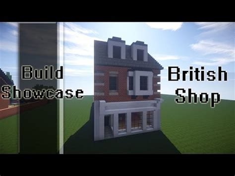Planet Bedroom Ideas Traditional British Shop Minecraft Project