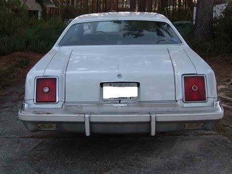 1979 Chrysler 300 For Sale by 1979 Chrysler 300 For Sale Classiccars Cc 563135