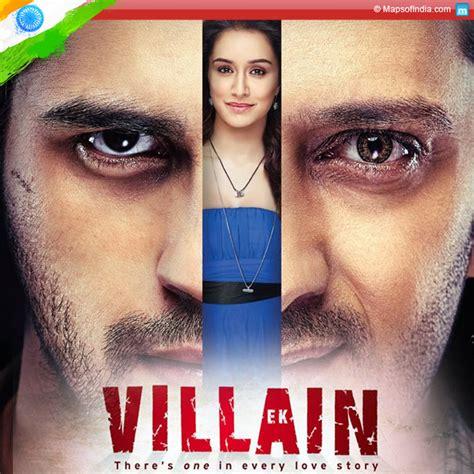 film india terbaru ek villain ek villain movie review my india