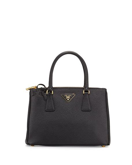 Prada Kd Prada Saffiano Small Executive Tote Bag
