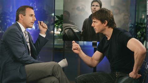 Tom Cruise Hosts The L Hubbard Method Of Detoxification For 911 Workers by After Going Clear Travolta Defends Scientology