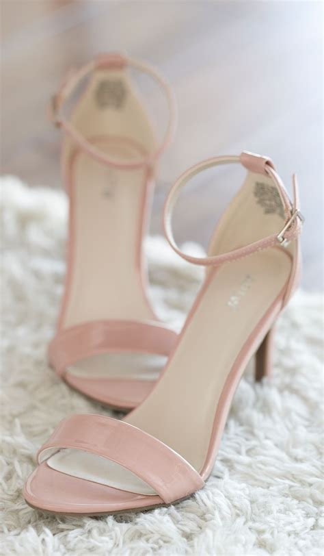 blush colored high heels 1524 best images about shoes shoes and more shoes on