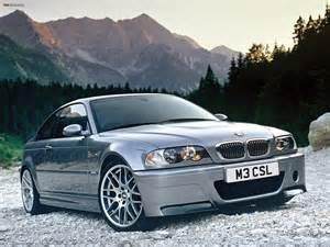 2003 Bmw M3 Coupe Bmw M3 Csl Coupe E46 2003 Photos 1600x1200