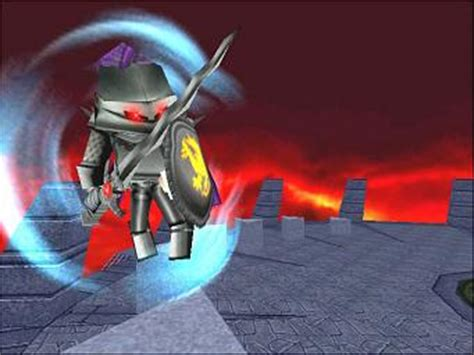 screens: playmobil hype: the time quest ps2 (4 of 5)