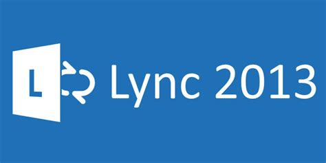 microsoft lync server 2013 enhancements lync content gallery for gt lync 2013 logo