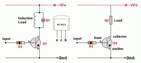 transistor mosfet switch semiconductor switches