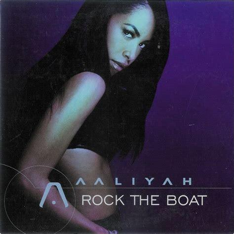rock the boat aaliyah mp3 buy full tracklist - Aaliyah Rock The Boat Free Mp3