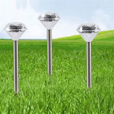 Solar Garden Lights L Pathway Path Yard Outdoor Solar Where Can I Buy Outdoor Lights