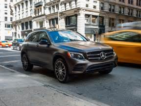 Mercedes Luxury Suv Mercedes Glc Review Business Insider