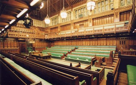 british house of commons 10 interesting facts about the british houses of parliament you probably didn t know