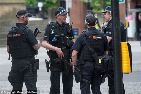 in shadow of attack grande leads studded manchester manchester attack leads to tightened security at venues daily mail