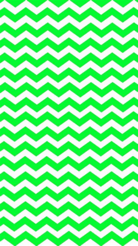 green zig zag pattern iphone 6 chevron art and wallpapers on pinterest