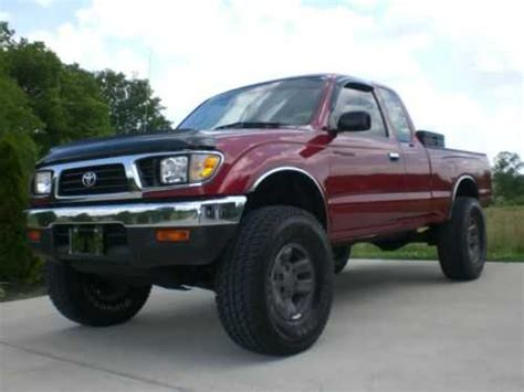 how to learn about cars 1997 toyota tacoma xtra parking system 1997 toyota tacoma