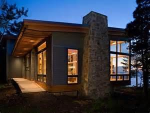modern lake house plans casas de madera exclusivas