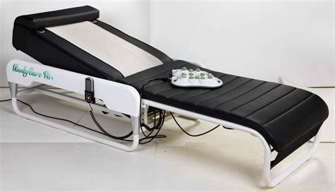 ceragem massage bed body cure thermal jade electric automatic massage beds