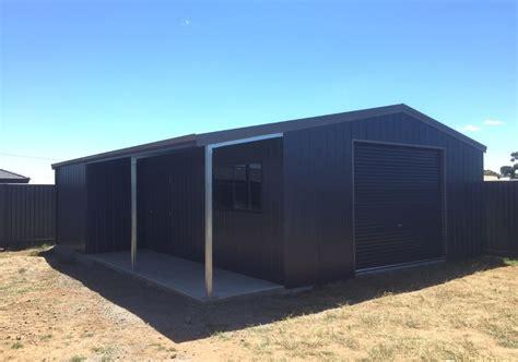 Sheds And Garages Melbourne by Sheds Garages Melbourne