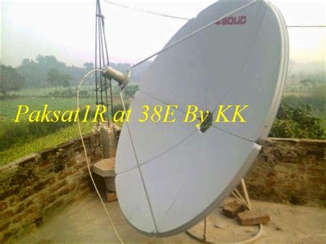 all paksat channel list paksat 1r satellite channels with