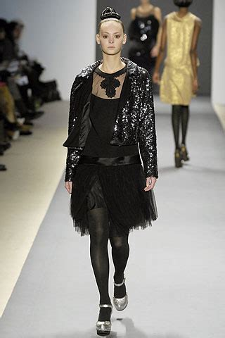 Vivienne Tam Fall 2007 Collection In New York by Vivienne Tam New York Fall Winter 2007 2008 Ready To