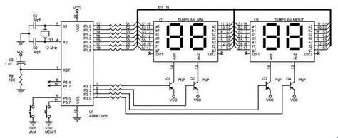 elektronika 25 skema rangkaian elektronika koleksi skema rangkaian artikel elektronika may 2009