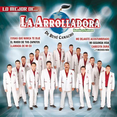 banda favorita la arrolladora de ti exclusivo a song by la arrolladora banda el lim 243 n