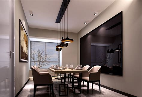 Dining Room Pendant Light | choose the dining room lighting as decorating your kitchen