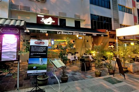 bukit bintang restaurants most popular places to eat in