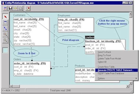 tools for er diagram er diagram tool engineering image collections