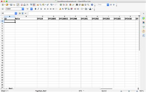 How To Set Up An Excel Spreadsheet For Accounts by How To Set Up An Excel Spreadsheet For Survey Results