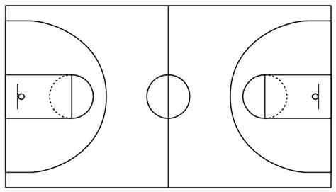 basketball c template basketball court template basketball court basketball