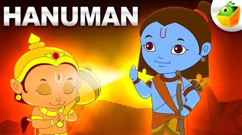 cartoon film of hanuman hanuman full movie hd animated movie english