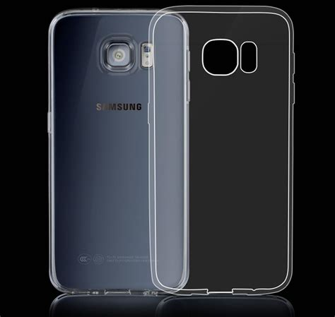 Embossed Silicone Samsung Galaxy S7 Edge 5 slim silicone gel soft tpu rubber skin cover for samsung galaxy s7 edge ebay