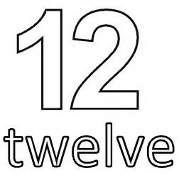 number 16 template coloring pages numbers 11 thu 16 materialforenglishclasses